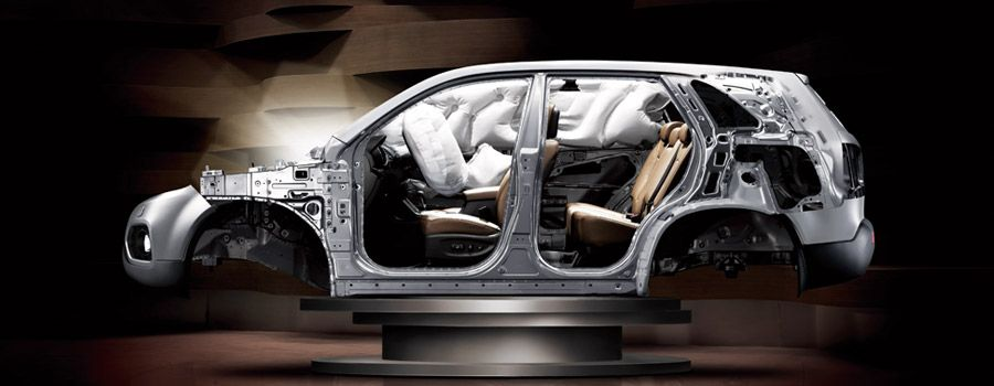 KIA Safety - Click to Find Out More.