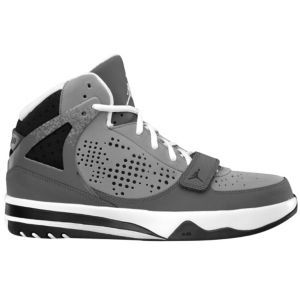 1639b3f2425074 Jordan Phase 23 Hoops - Men s - Basketball - Shoes - Stealth Black Graphite