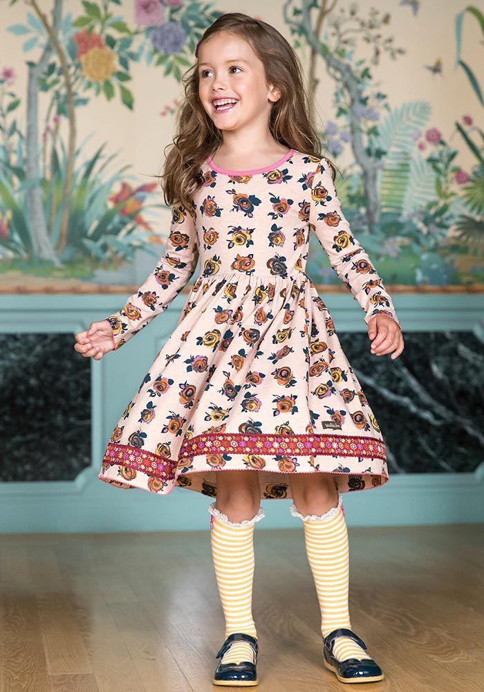 Odessa Size 6 Enchanted Afternoon Dress Matilda Jane