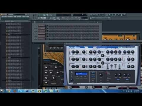 cool TafaHoxha - KIT 3 2013 Best Kits (Drum Kit, Soundfont