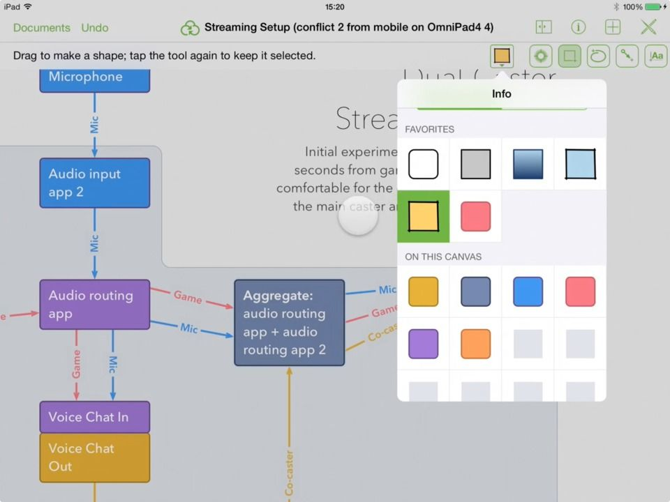 omnigraffle diagramming and graphic design for mac iphone and ipad the omni - Omnigraffle App