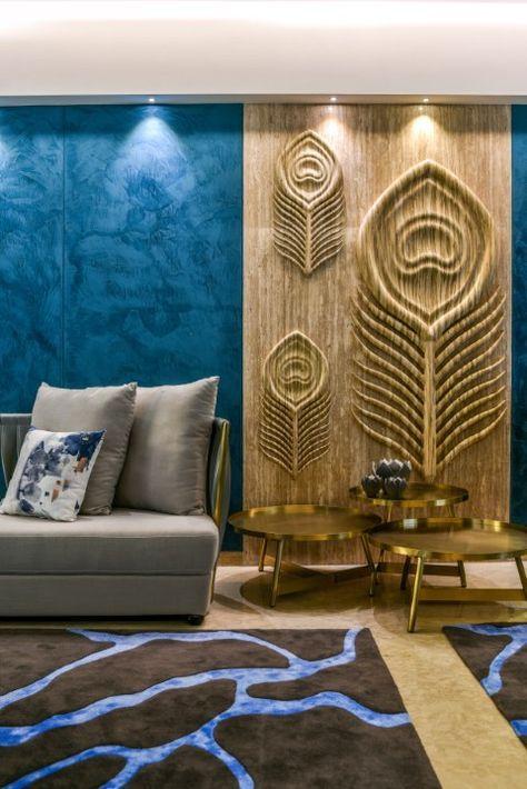 My 3d Room Design: Sense Of Harmony In Residence Interior Design