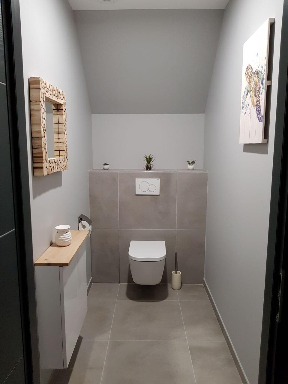 Décoration WC - Hardelot Plage (Pas De Calais - 18) - septembre