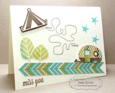 Stamping with a Passion!