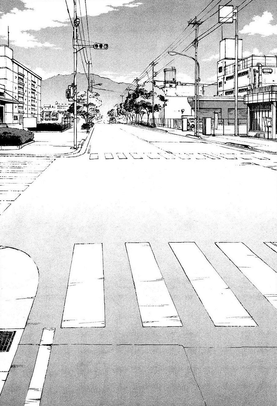 Kitoh Mohiro Cityscape Drawing Background Drawing Scenery