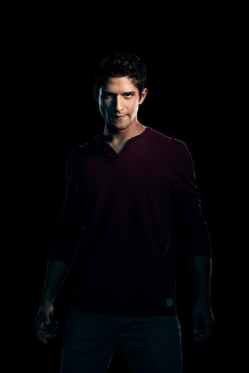 "Photo of Teen Wolf S6 Tyler Posey as ""Scott McCall"""