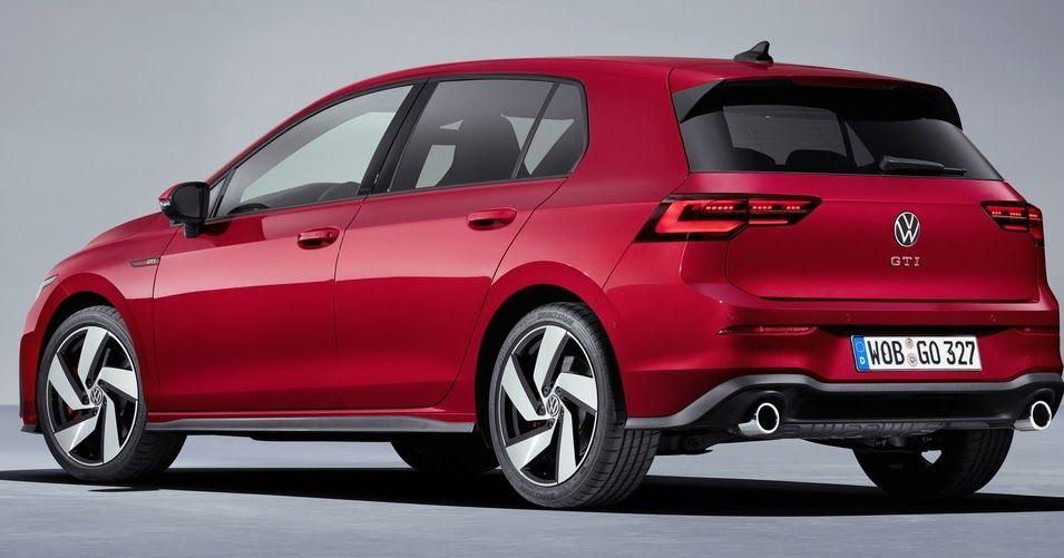 2021 Vw Golf Gti Ve Golf Gte Tanitildi Volkswagen Volkswagen Golf