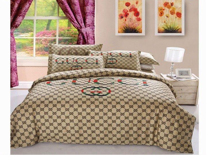 Gucci comforter