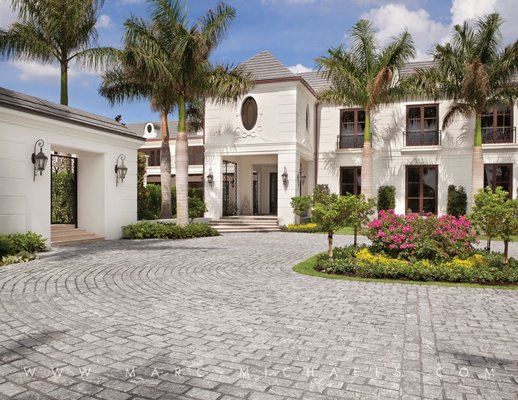 Luxury Interior Design Firm In Manalapan, Florida | Marc Michaels Inc.