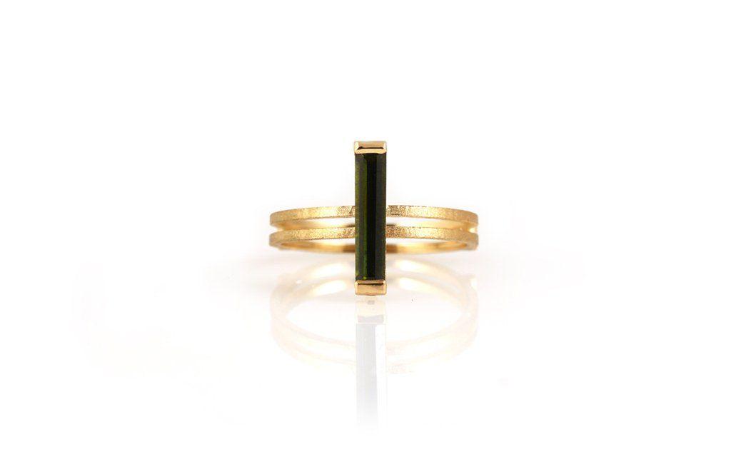Arc ring - short