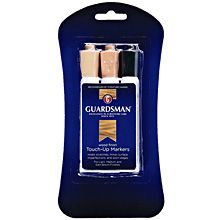 Guardsman Wood Finish Touch Up Markers Recommended By Good