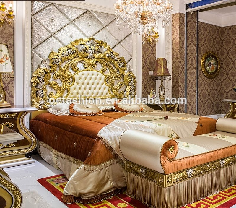 Oe Fashion Luxury European Style House King Bedroom Furniture Sets View Set Product Details From Foshan Co