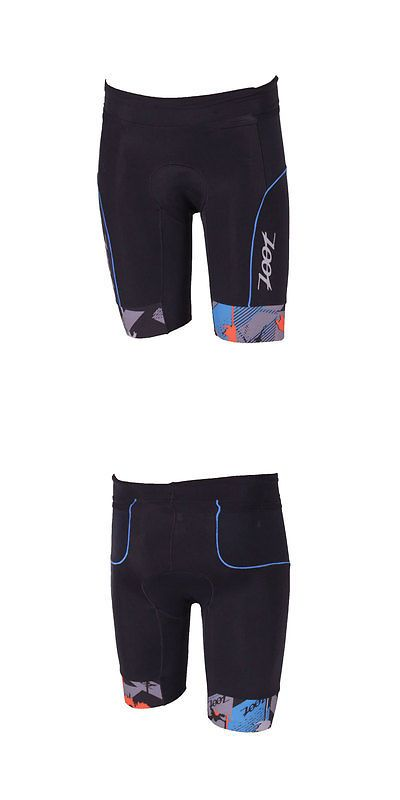 0db500feb4 Triathlon 2918  Zoot Ultra Tri 9 Men S Shorts Ultra Vivid Blue Xl ...