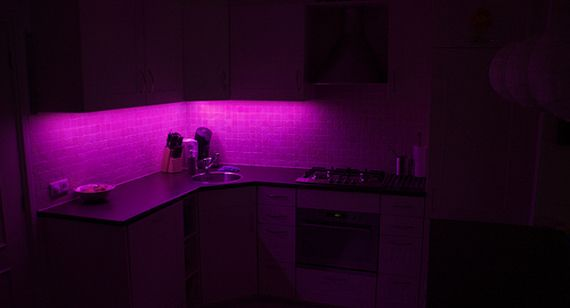 diy led strip lighting. LED Strip Lighting Diy Led R