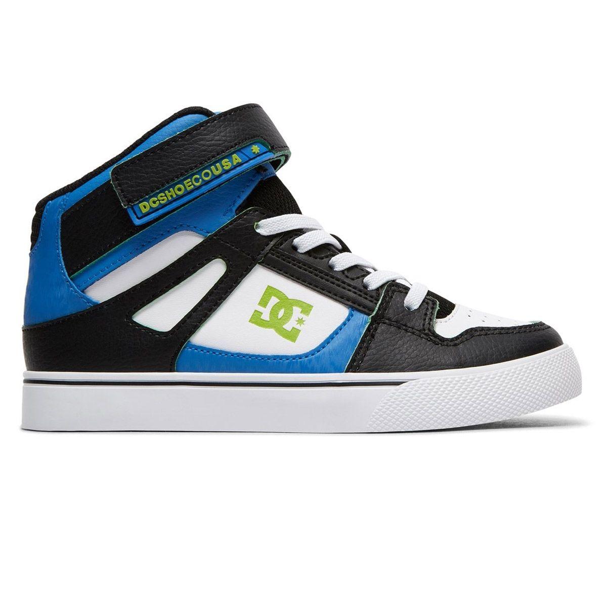Épinglé sur Chaussures DC Shoes
