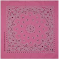 Photo of Bandana Classic Pink Neon
