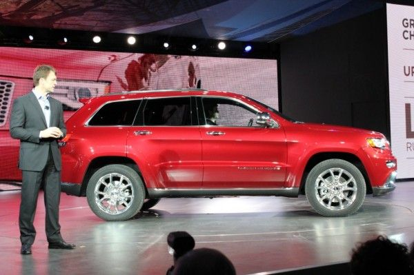 Amazing 2014 Jeep Grand Cherokee Reds Release Dates 600x399 2014 Jeep Grand Cherokee  White Full Reviews