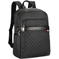 ModernistLook mochila Luxe Brilliance negro