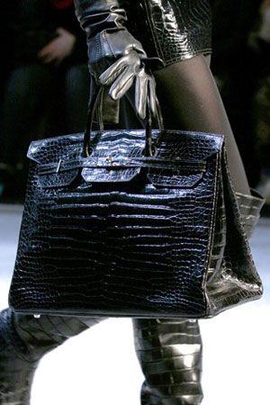 695183ff874 1984 BIRKIN BAG CREATED FOR JANE BIRKIN BY Hermès Chief Executive  Jean-Louis Dumas.