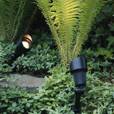 Australian Lighting Bayswater In 2020 Garden Spotlights Led Outdoor Lighting Garden Lighting Design