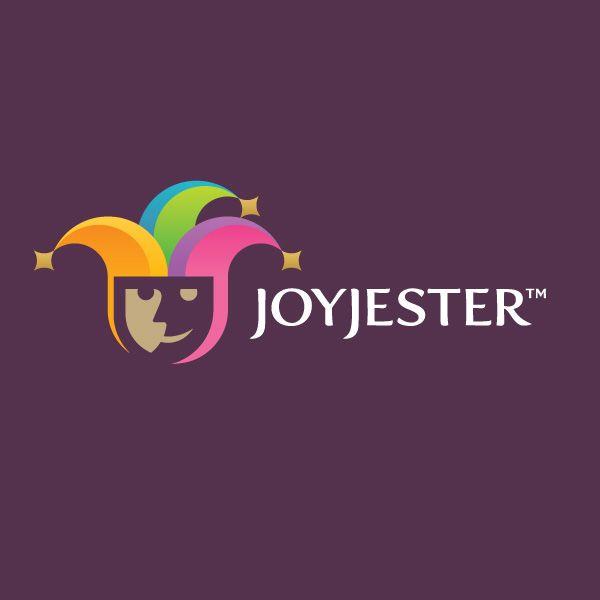 """Joyjester"" Logo"