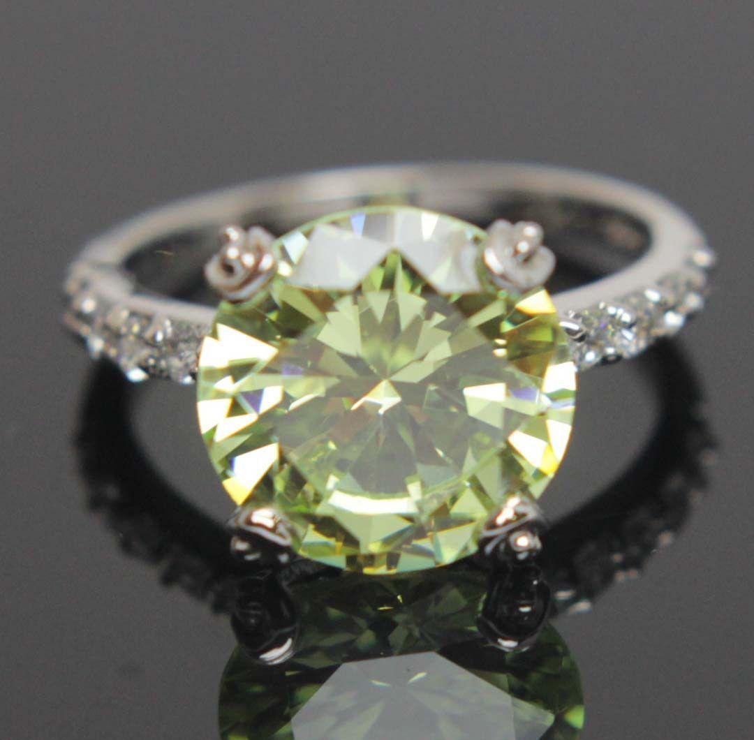 37++ Peridot wedding ring cheap information