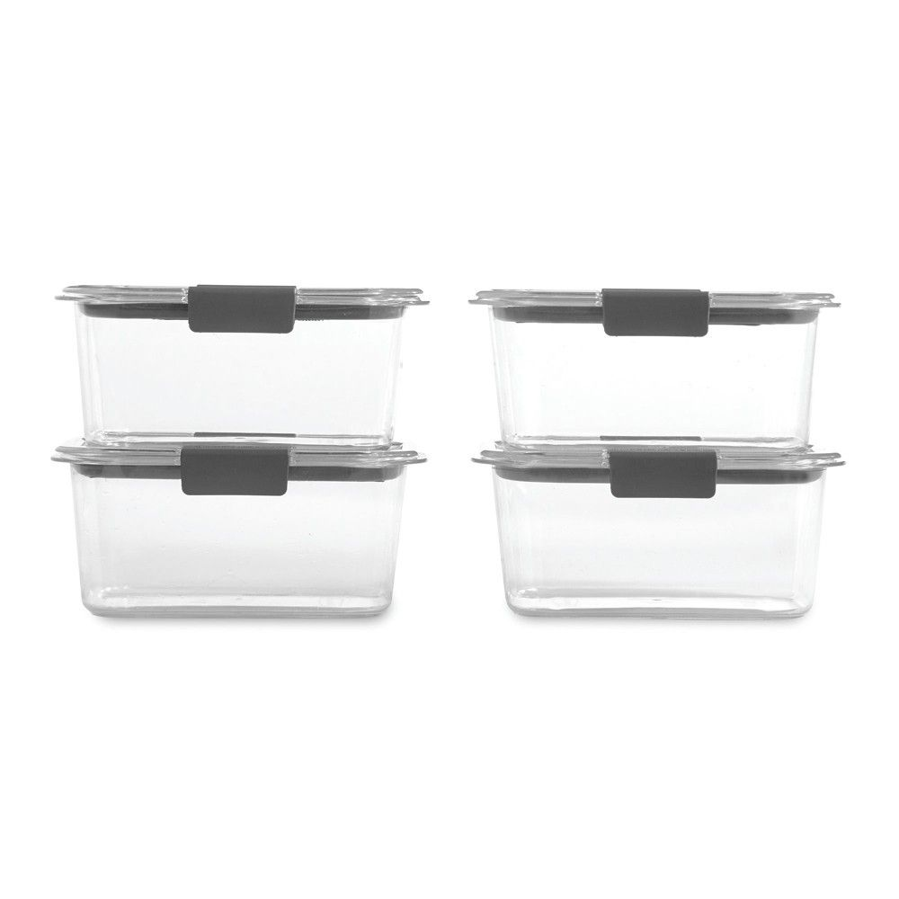 Air Food Storage Container