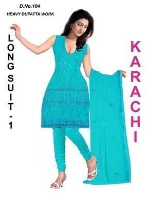 06d07a95bdc8 Buy Satin Inner Sky Blue Dress Online  justforbuy.com Dress India