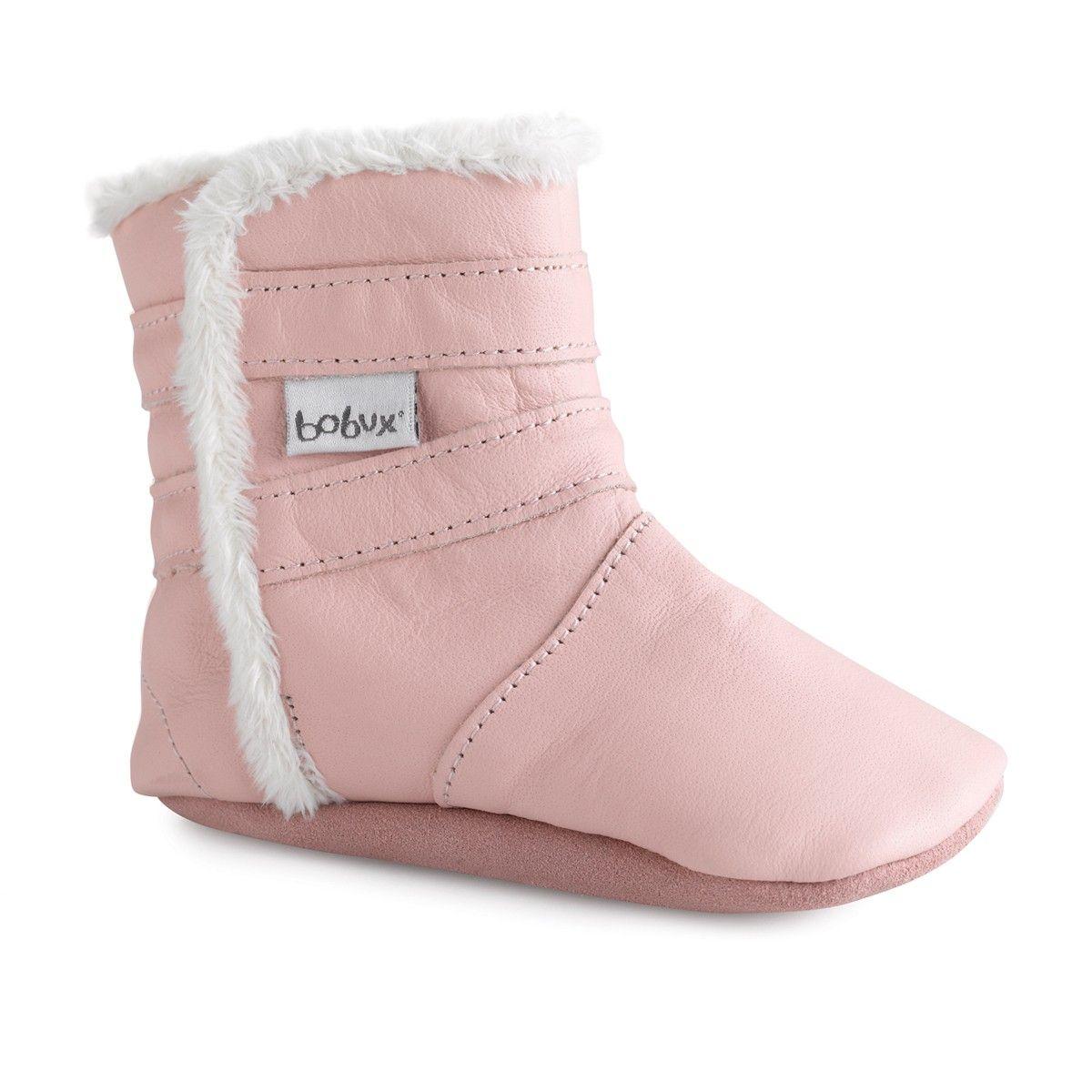 Sofe Sole pink boot $44.95NZ http://www.babystuff.co.nz
