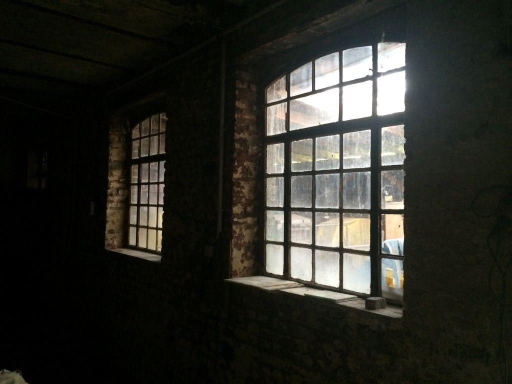 indstrie loft fenster indoor krass haus and lofts