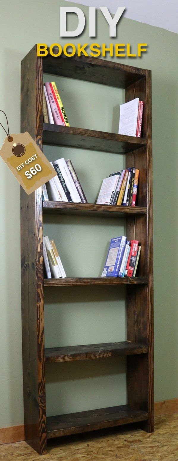 bookshelf bookcases shelves itm rustic shelf bookcase country adjustable tall wood storage