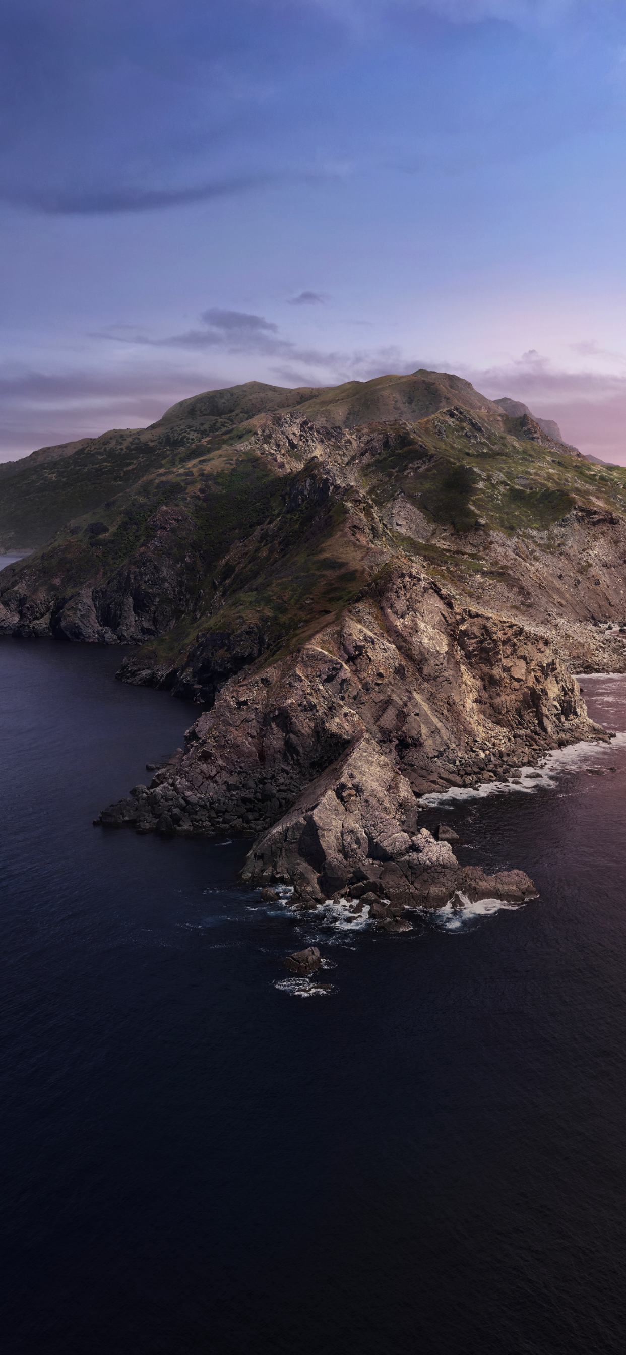 macOS Catalina wallpaper for iPhone in 2020   Iphone ...
