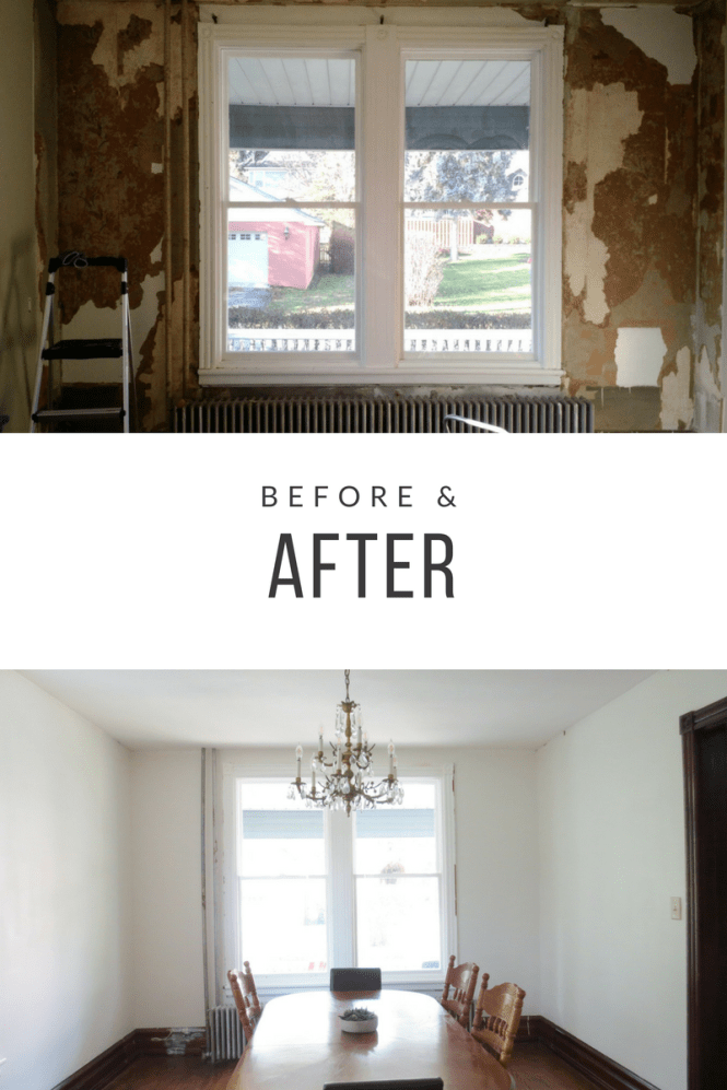 How To Use Only Hot Water Vinegar Strip Layers Of Wallpaper From Plaster Walls Removing