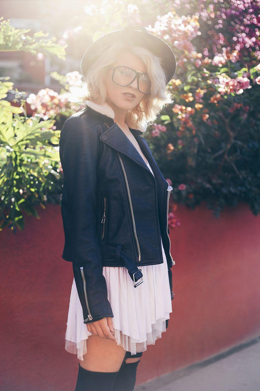 Oversize nerd retro square clear lens glasses usa fashion
