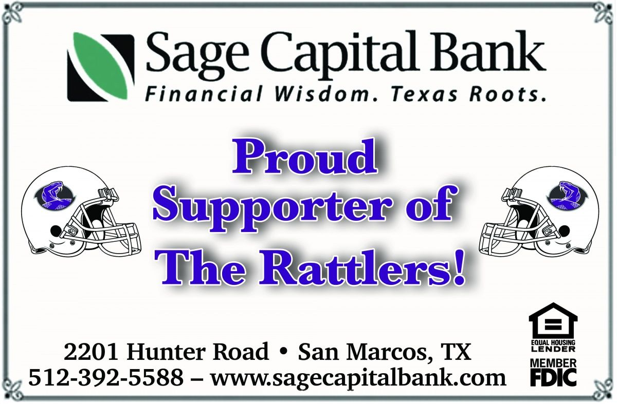 Financial Wisdom Texas Roots Proud Supporter Of The Rattlers