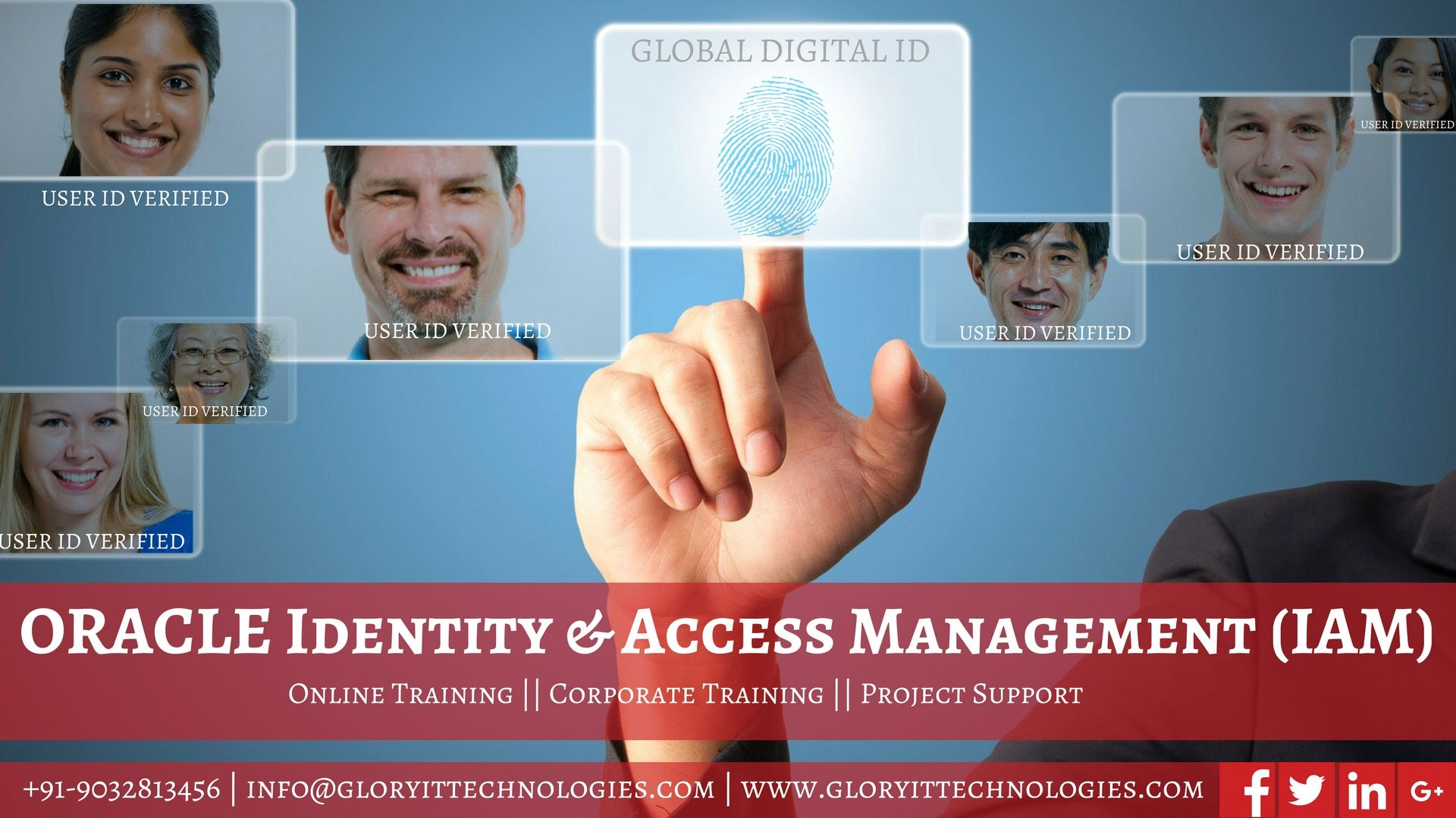 Oracle Identity And Access Management Iam Online Course