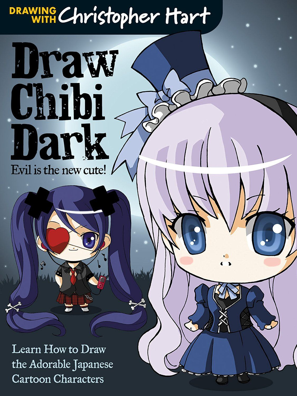 Draw chibi dark evil is the new cute chibi dark evil
