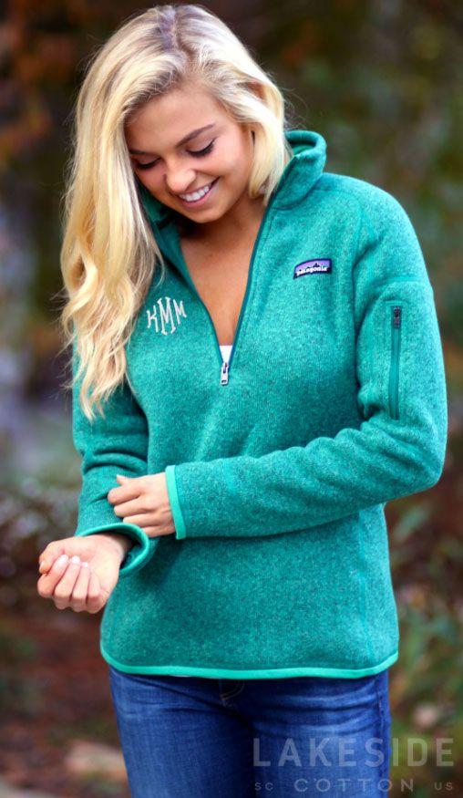 4aef2ab68 Patagonia Women s Better Sweater® 1 4-Zip Fleece