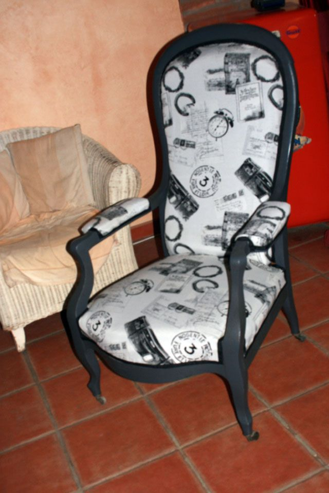 chaise fauteuil chaise