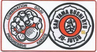 San Yama Bushi & Combination GoJu School of Self Defense- #AfterSchool in #WoodbridgeVA