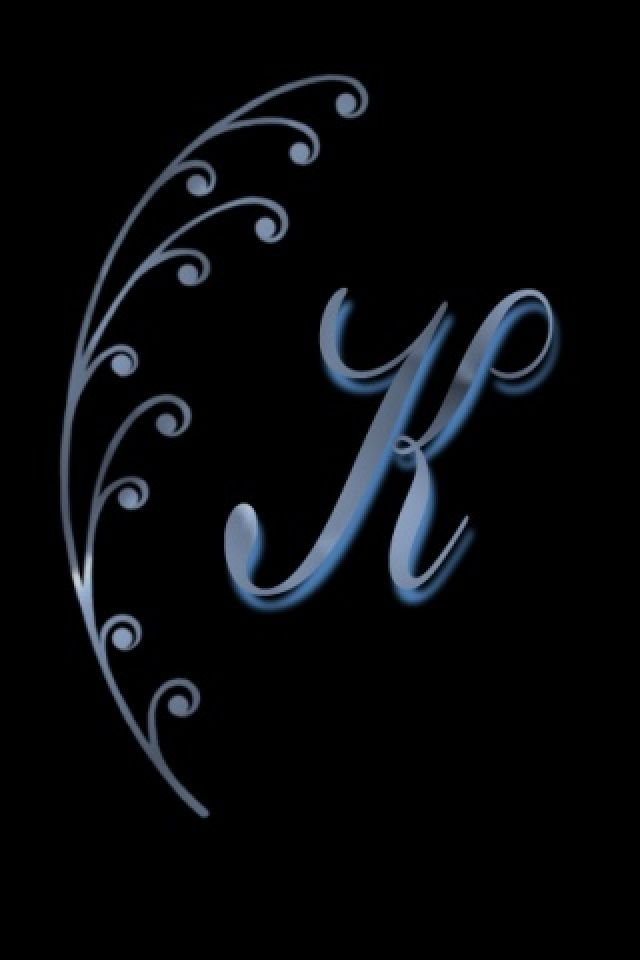 Download For Iphone Background Kletter From Category Designs And Creative Wallpapers For Iphone Lettering Letter K Wallpaper