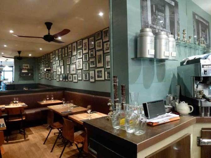Restaurant Chez Graff, 62, rue de Bellechasse Paris 75007. Envie : Cuisine du marché, Néobistrot. Les plus : Ouvert le lundi, Antidépresseur.