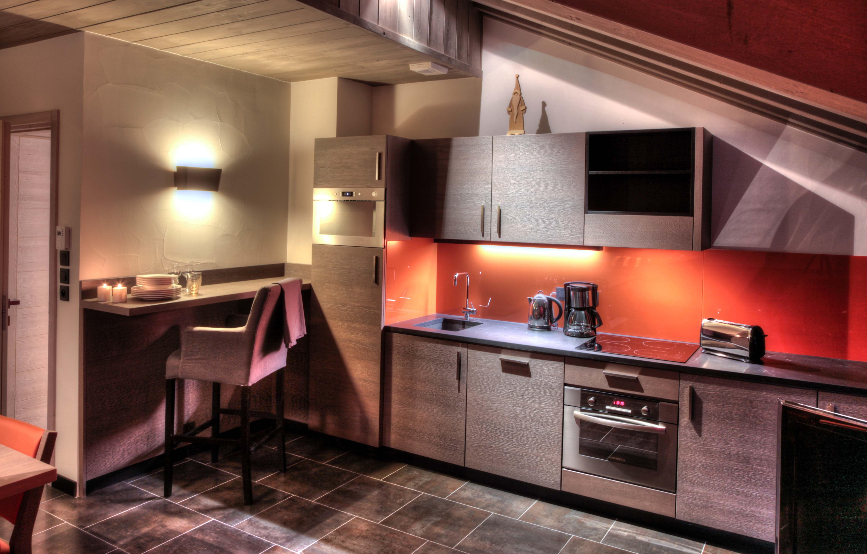 Plein Sud   Open Kitchen