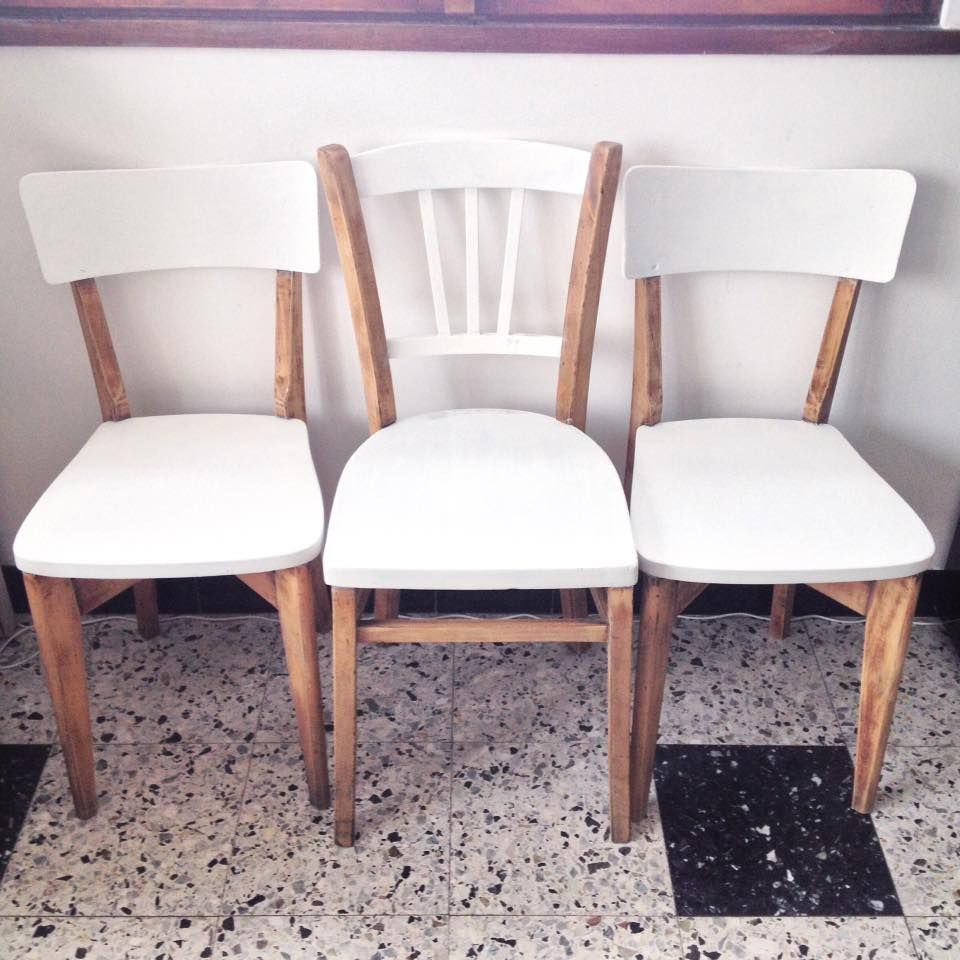 ancienne chaise ikea bistrot