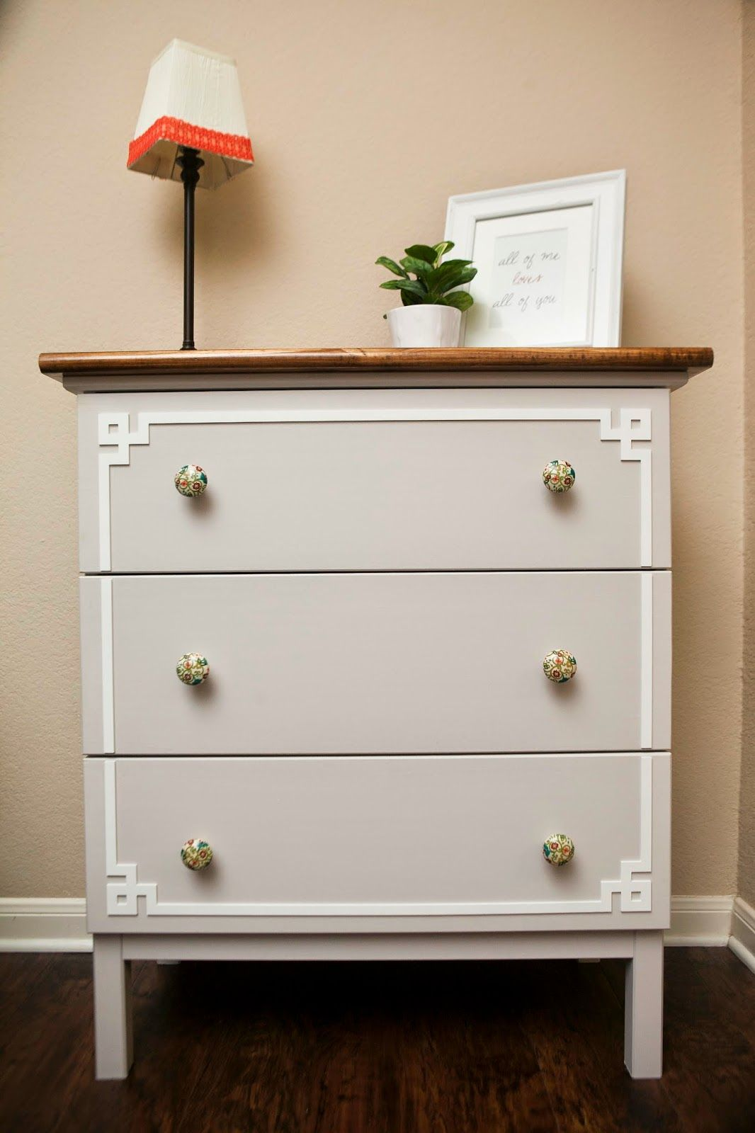 IKEA Rast And Tarva Dressers Hacks. Can Be Used As Dressers Or Nightstands.