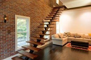 Best Mylen Stairs G Burks Windham Me Internet Island 400 x 300