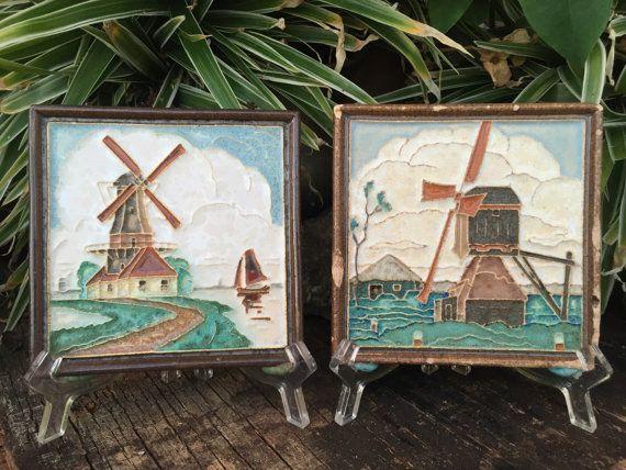 Pottery & Glass Delft Porceleyne Fles Delft Tile Zierikzee