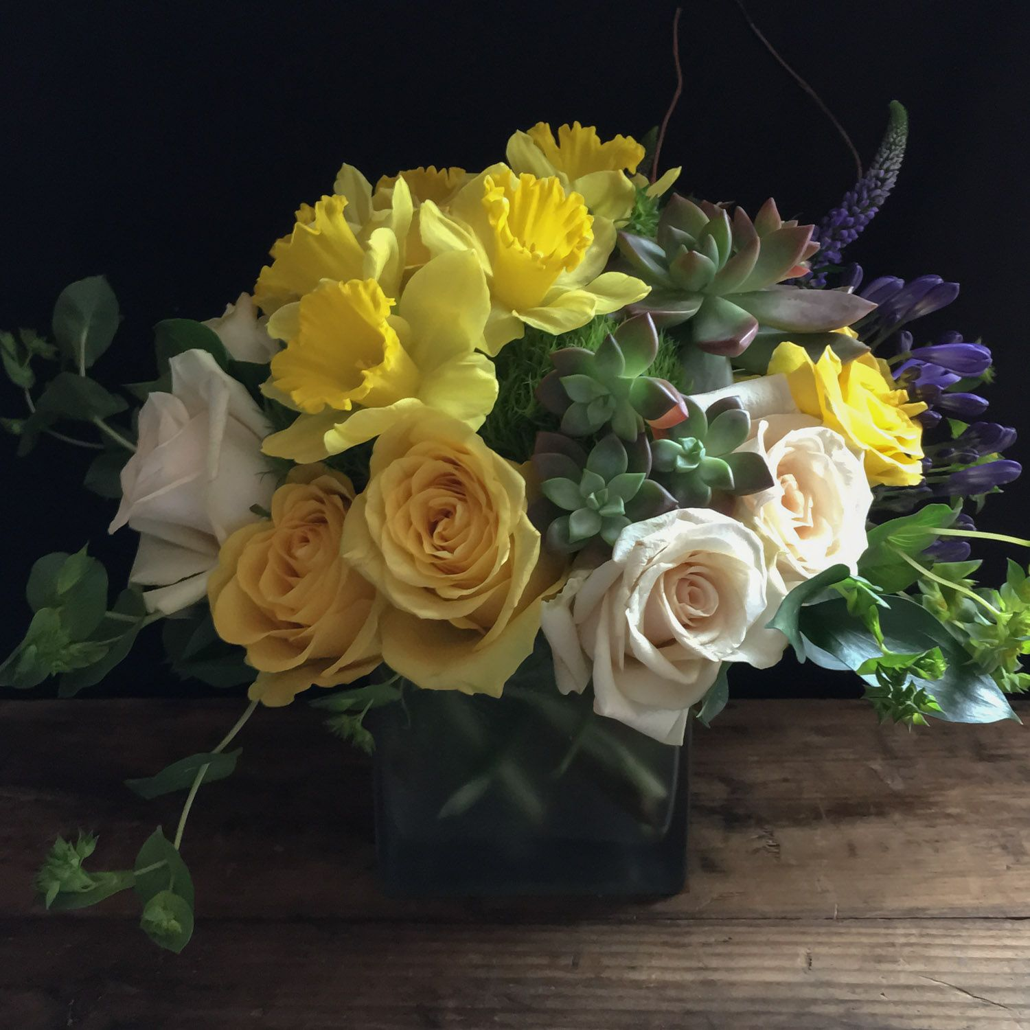 Designers choice most loved unique floral