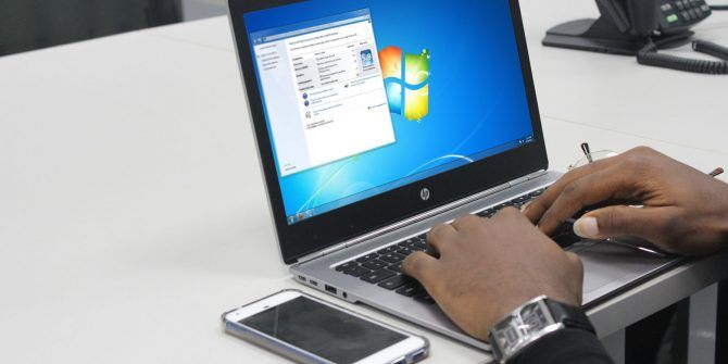 How to Make a USB Installation Disk for Windows 7 Without