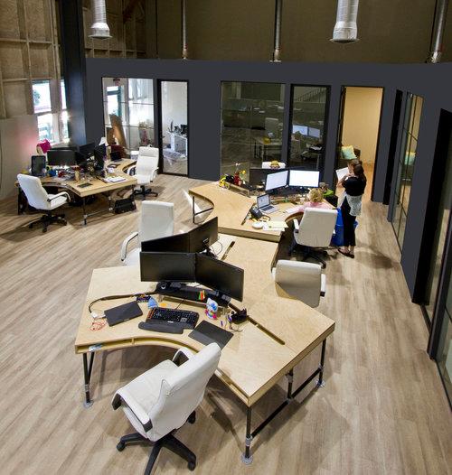 Pin On Mcdermott Commercial Interior Design Denver